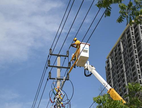 安徽:上半年全社會累計用電恢復增長態勢