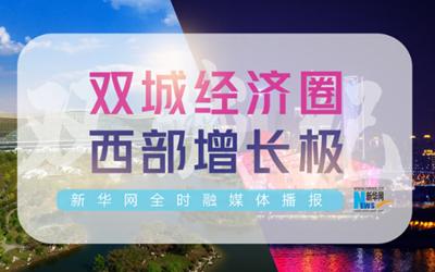 雙城記⑬ 四川啟動成渝地區雙城經濟圈建設縣域集成改革試點