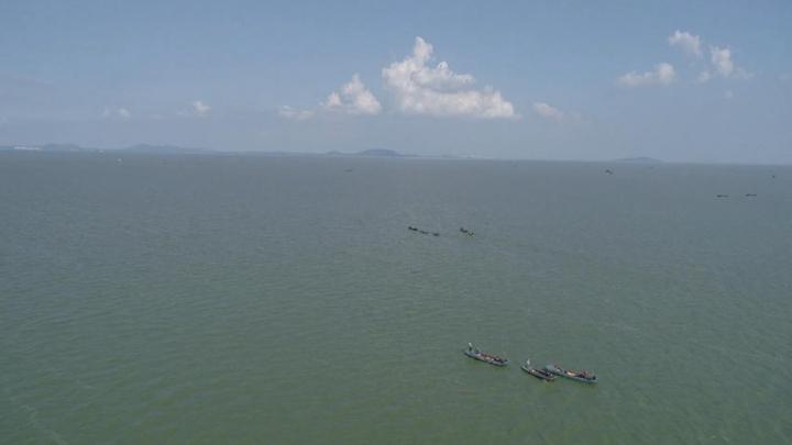 微視頻:十年禁漁 讓巢湖休養生息