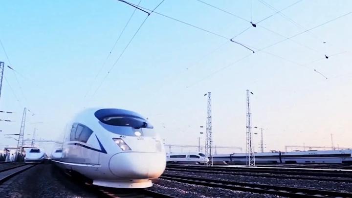 微視頻:安徽將新建3條高鐵對接滬蘇浙