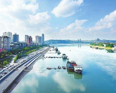 四川2020年要全面完成污染防治攻堅戰階段性目標任務