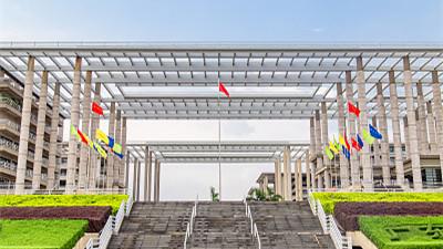廣東2018-2019學年本科教學質量報告發布