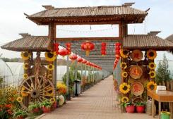 全國鄉村旅遊重點村名單公示 甘肅20個鄉村上榜