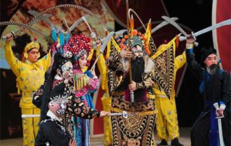 北京市河北梆子劇團啟動線上演出季