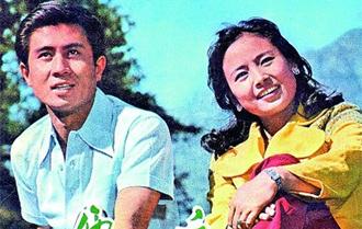 時隔四十年 《廬山戀》仍是中國影迷心中的傳奇