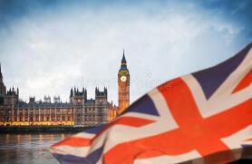 """英國政府公布""""脫歐""""後的新積分制移民方案細節"""