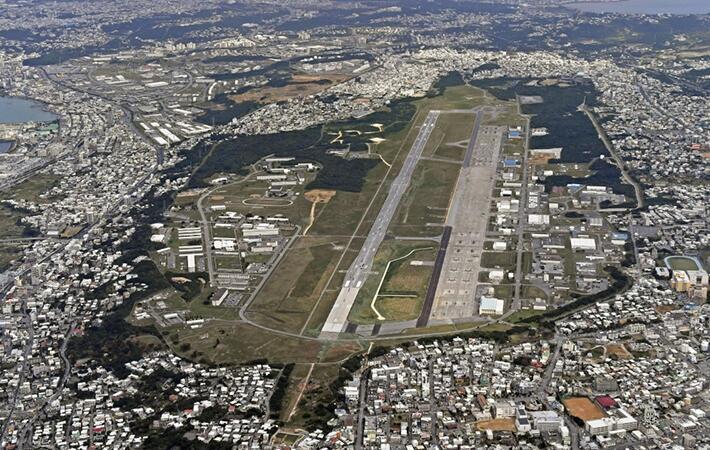日本累計確診超2.2萬例 衝繩美軍再報告32例