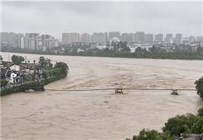 贏了時光卻敗給洪水?多地文物被毀 如何救護?