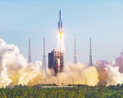 """想讓中國火箭更有力 要靠這些""""神操作"""""""