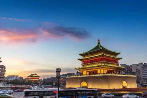 西安上榜暑期旅遊熱門目的地前十
