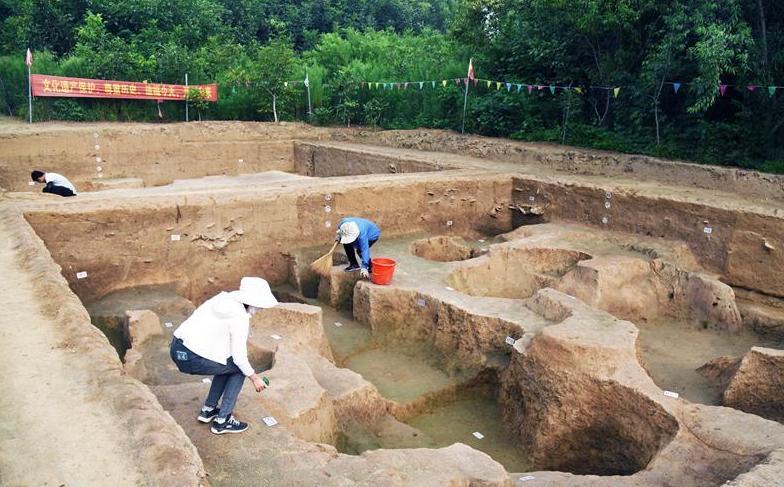 山東濟南發現一處戰國時期古城遺址