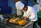 2020年貴州省黔菜美食消費季啟動儀式在築舉行