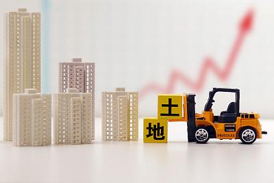 7月份300城市土地市場多指標下挫