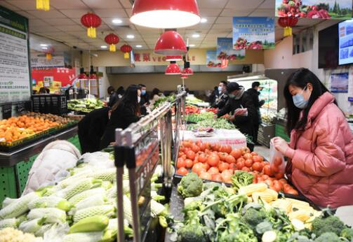 食品標識新規為舌尖安全護航