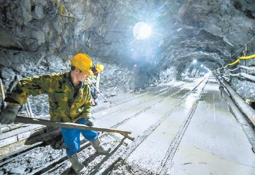 京西老礦區將崛起工業遺存文旅區
