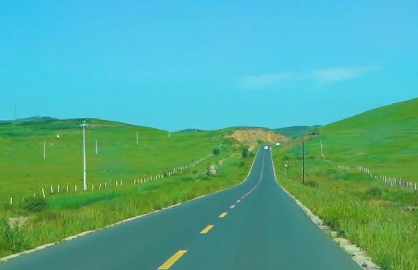 草原最美公路達達線