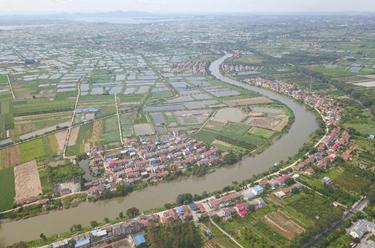 湖北東港村:發展生態農業 建設美麗鄉村
