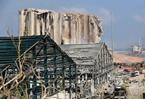 黎巴嫩軍方:搜救行動在繼續 找到生還者希望渺茫