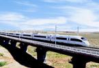 銀川至西安高速鐵路客運專線計劃年底建成通車