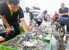 海鮮價格走低