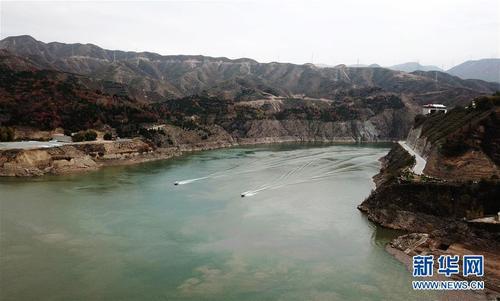 下月起省內黃河流域環境資源案件集中管轄