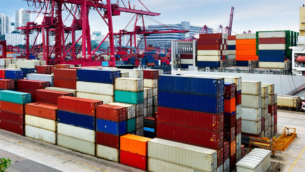 前7個月河南外貿進出口增長9.2% 增速居全國第5位