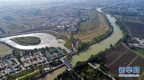 河南省正式啟動黃河流域環境資源案件集中管轄改革