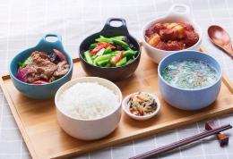 江西:鼓勵推出半份菜和小份菜