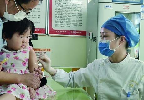627.5元/針,國産13價肺炎疫苗來了 6周齡到6歲兒童可接種