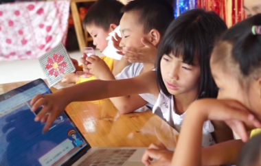 湖南大學創意扶貧結出幸福果 花瑤挑花變身暢銷文創産品