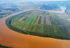 寧夏編制黃河寧夏段生態保護治理規劃