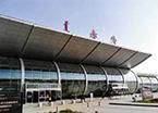 內蒙古赤峰玉龍機場自9月18日起因改擴建停航10天