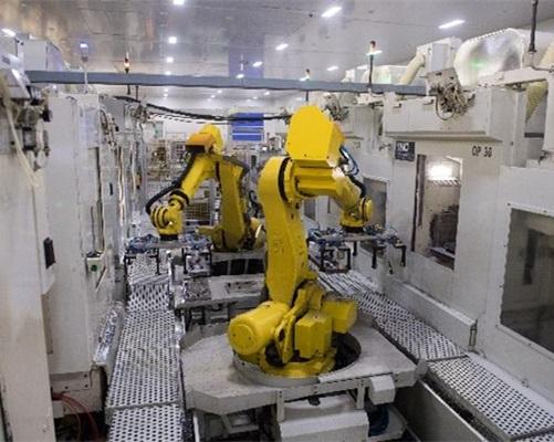 新一批項目密集簽約 先進制造業再蓄力