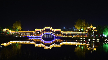 """【幸福東北】梅城,""""藏""""不住的幸福小城聲名漸隆"""