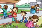 寧夏要求中小學開設勞動教育必修課 每周不少于1課時