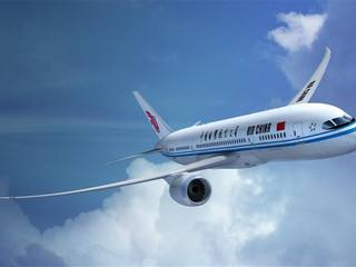 國航加密京築航線,新增貴陽往返北京大興航班