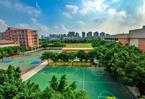 重慶市力爭年底前建成500所市級綠色學校