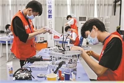 97名選手將代表廣東參加全國比賽