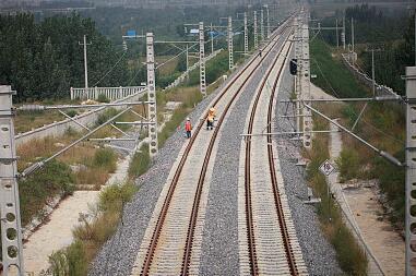 總投資132億元揭惠鐵路即將開建