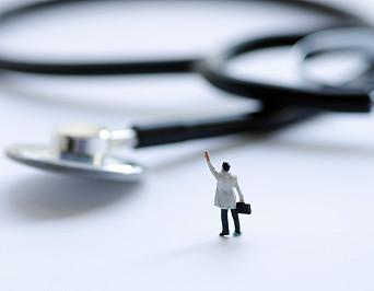 北京啟動醫務社會工作試點