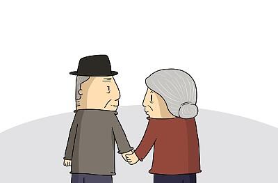 專家提醒:老年人要防止肌肉過少