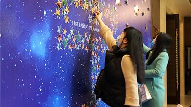 """""""尋找星星的故鄉""""寧夏文化旅遊川渝宣傳推廣活動拉開序幕"""