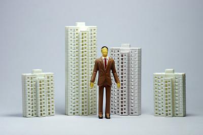 10月份70大中城市 房價環比漲幅總體回落