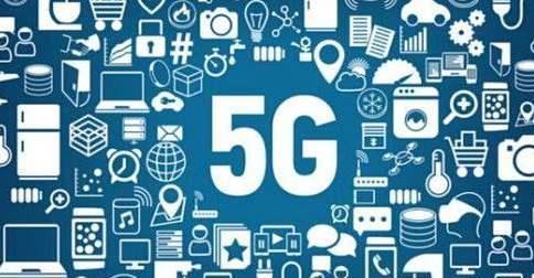"5G,讓物流産業""一網知天下""成為可能"