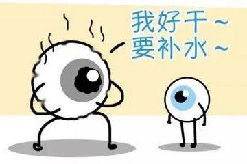 """""""幹眼症""""不容忽視 一起來做無接觸式眼保健操"""