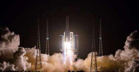 """""""嫦五""""探月,南航攜超聲電機等技術助力"""