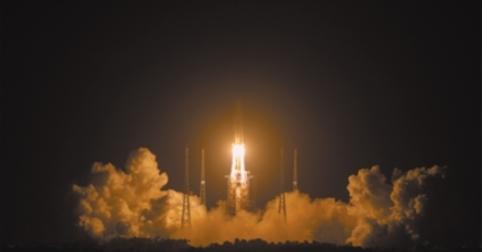 嫦娥五號發射三大看點