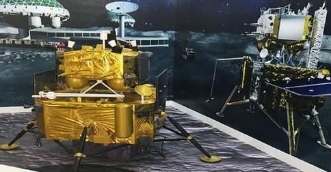 一百零七臺發動機接力助推 嫦娥五號往返地月穩穩地