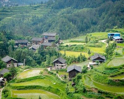 融創扶貧樣本:築夢原鄉,看見美好鄉村的新圖景
