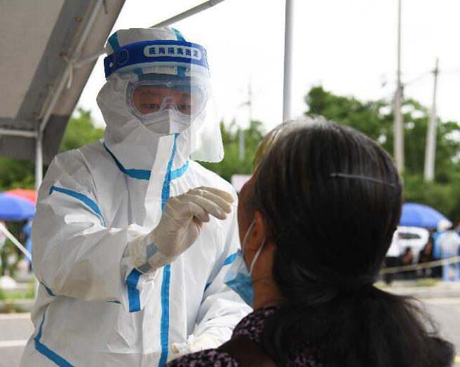 廈門:每天3000人次投入金雞獎相關活動疫情防控